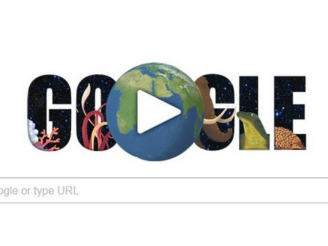 earth day_google_doodle
