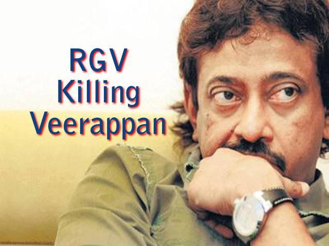 'Killing Veerappan' to be launched on Rajkumar's birthday