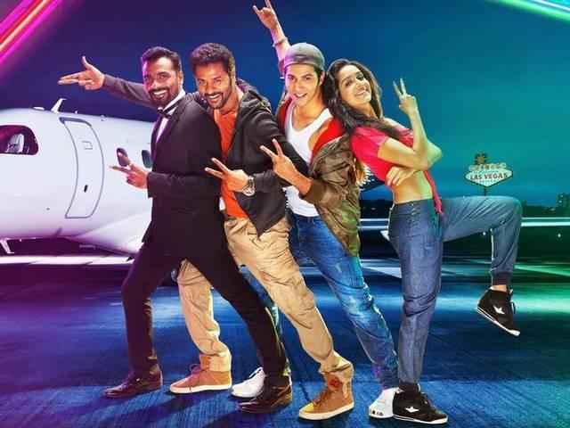 Watch hot Shraddha Kapoor and Varun Dhawan talk about ABCD-2
