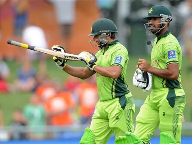 Shahid Afridi_Pakistan Cricket Team_Bangladesh Cricket Team_T-20