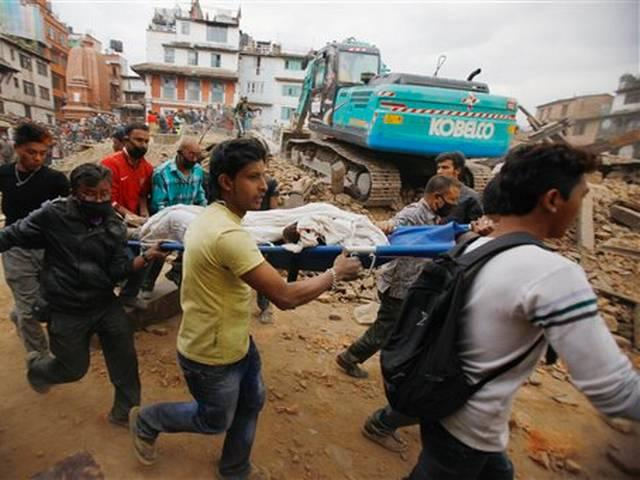 PM Meet: Enhanced compensation for the families of quake hit victims