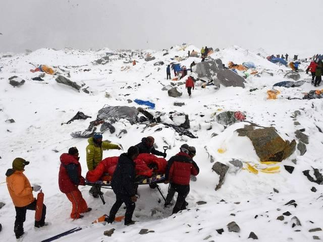 so many country demand help from india in nepal