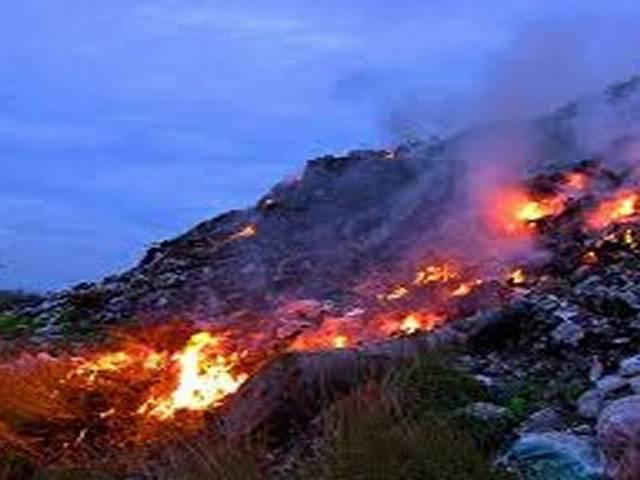NGT bans burning of waste in open, violators to be fined