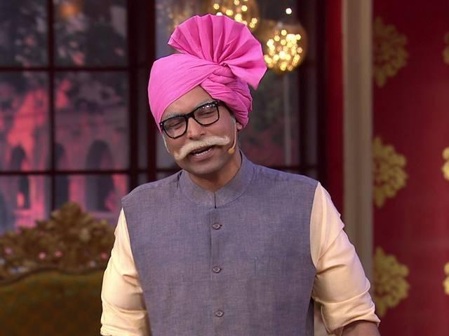 Comedy Nights With Kapil_