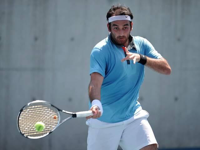 Tennis: Purav Raja crashes out of Istanbul Open