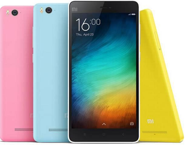 40,000 units of Xiaomi Mi 4i sold out in ; second flash sale on 7 May