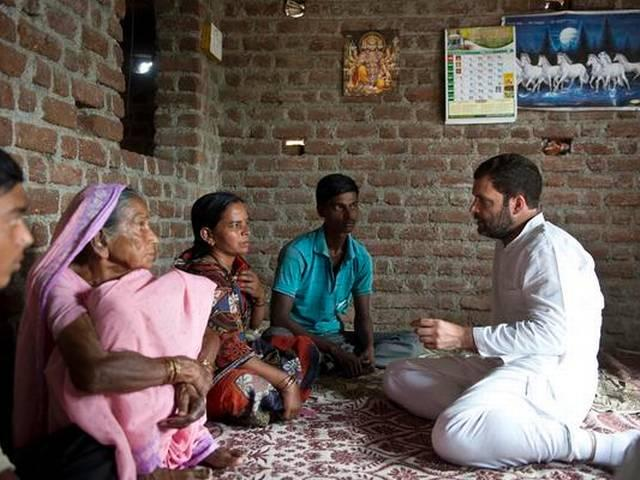Maharashtra_Congress_Vice- President_Rahul Gandhi