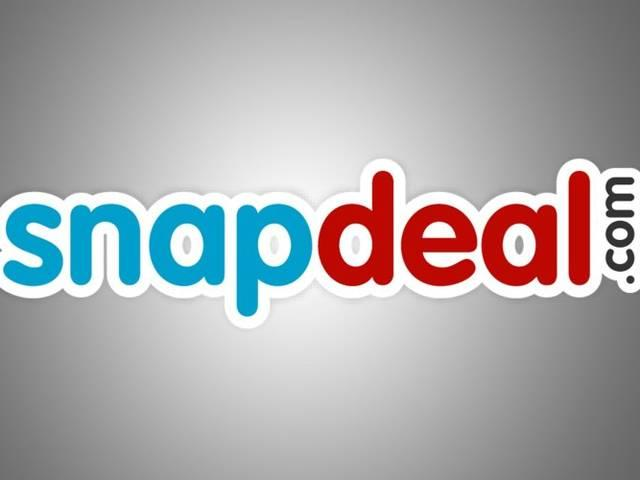 Snapdeal_CEO