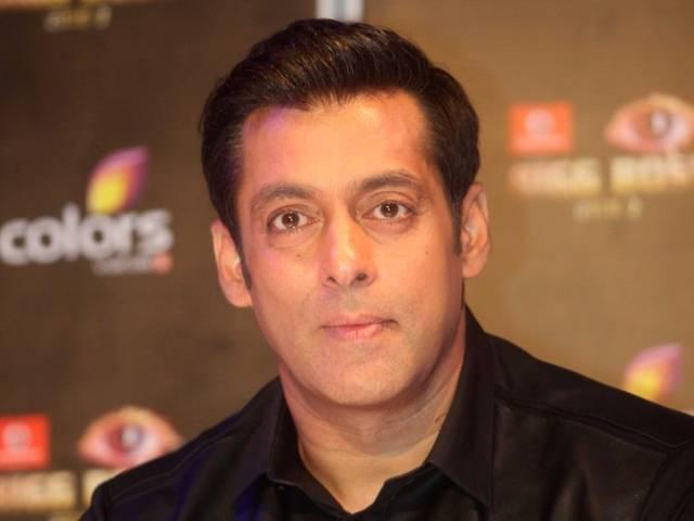 being human have not sent any donation says salman khan