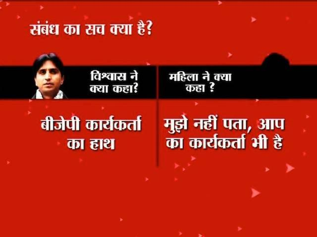 DCW summons AAP leader Kumar Vishwas over an alleged illicit relationship with female party volunteer