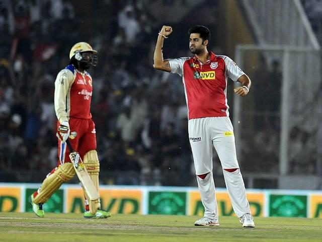 RCB seek to cement top-four spot, take on laggards KXIP