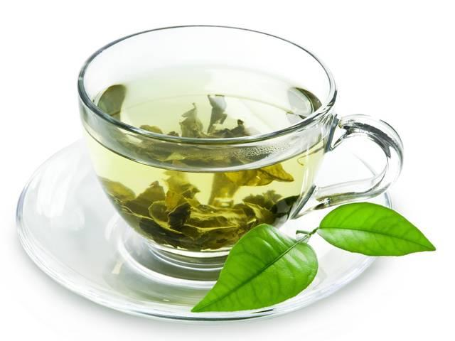 Green tea + exercise daily may slow down Alzheimer's