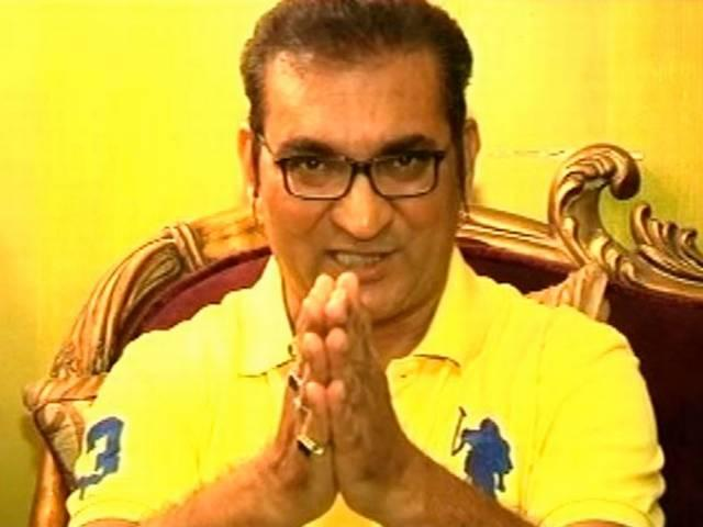Abhijeet Bhattacharya on Salman Khan