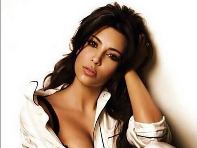 Kim Kardashian_