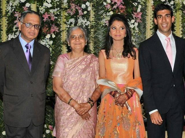 britain election murthy son in law
