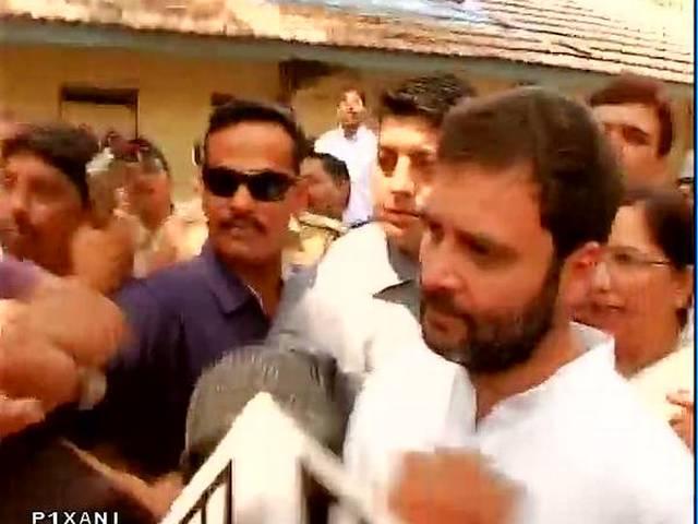Rahul Gandhi_Telangana_Congress_BJP_