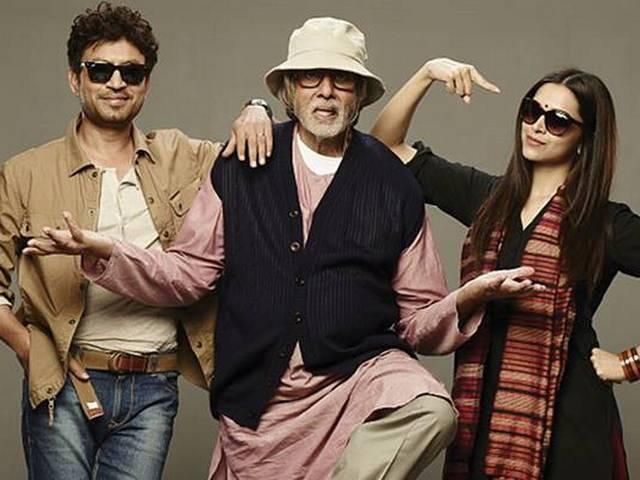 Piku : Day 2 (1st Friday) Box Office Collections