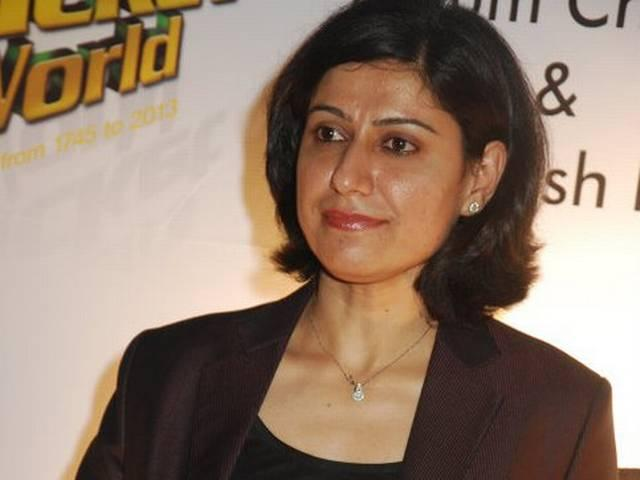 Anjum Chopra_Commentry_Womens Cricket_Team India_