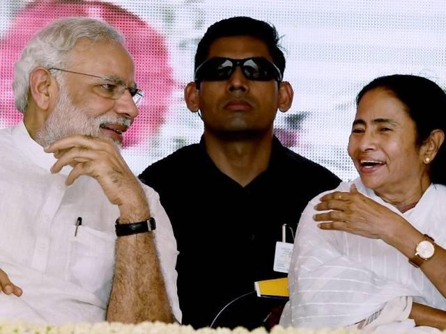 India will not change without a 'Team India: Modi