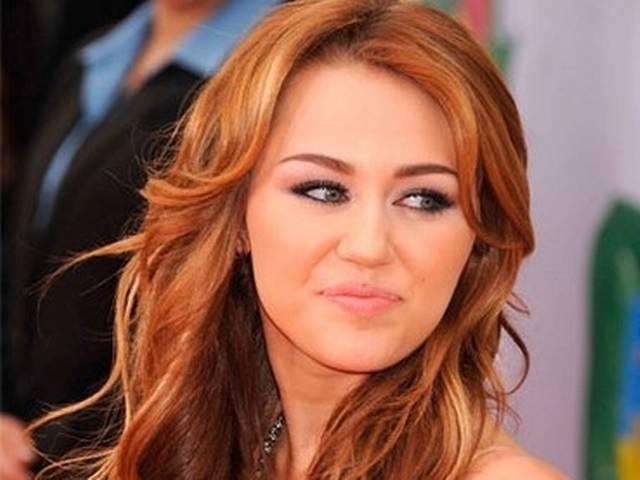 Miley Cyrus_Hollywood_