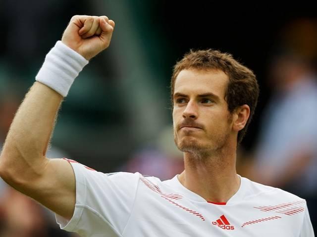 Rafel Nadal_Madrid Open_Andy Murrey_