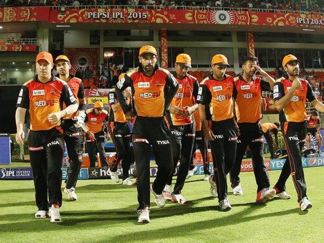 Sunrisers Hyderabad_Kings Xi Punjab_IPL_George Bailey_David Warner_