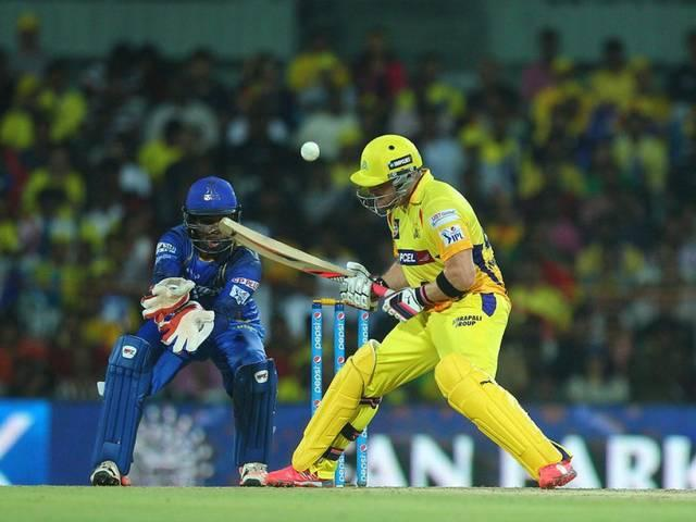 Chennai Super Kings_Brendon Mccullum_MS Dhoni_New Zealand Cricket Team_Mike Hussey_