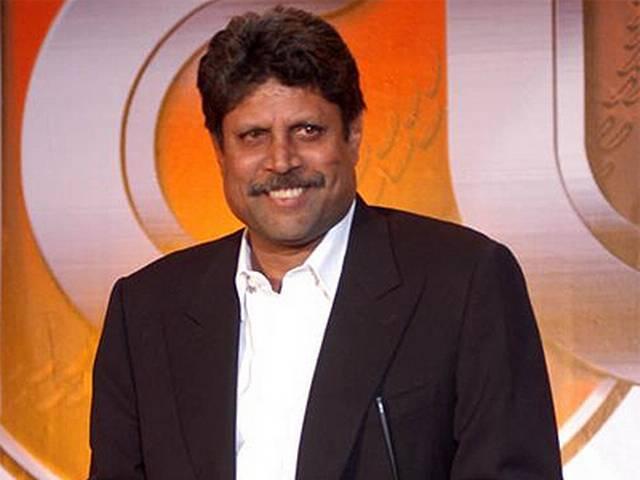 Kapil Dev_Tech Corporate Challenge_Team India