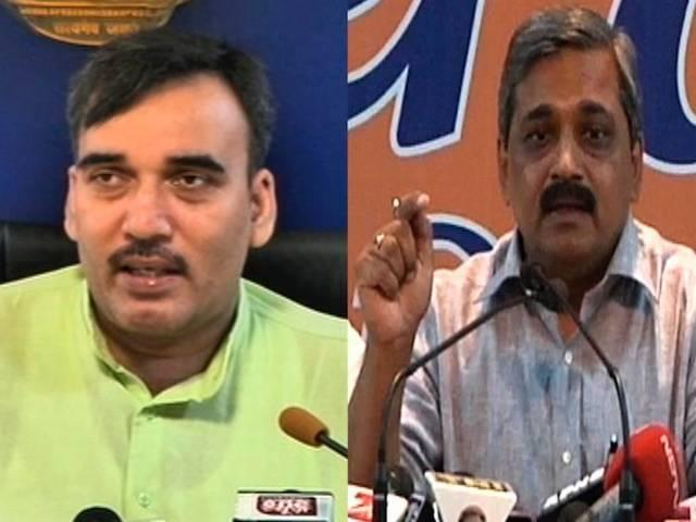 Delhi Transport Minister Gopal Rai blames BJP politics for DTC strike