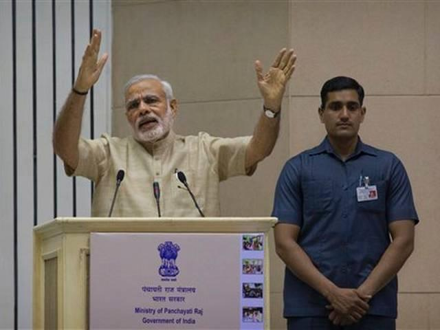 PM to write letter to the nation in newspapers on Govt's achievements