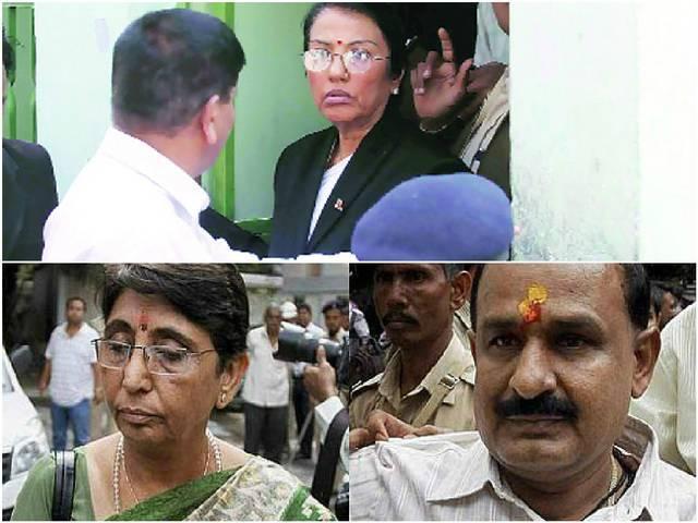 Former judge, who convicted Kodnani, Bajrangi, gets threats