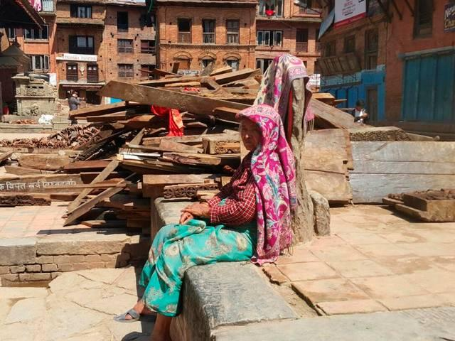 Nepal Earthquake_