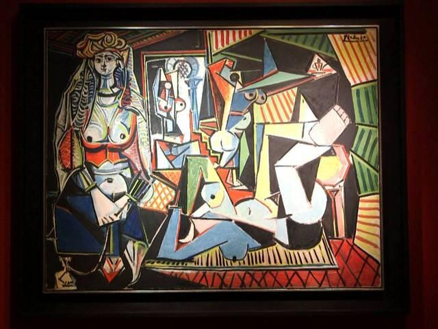 Pablo Picasso: Artist's Painting Sells for $179.4 Million at Auction