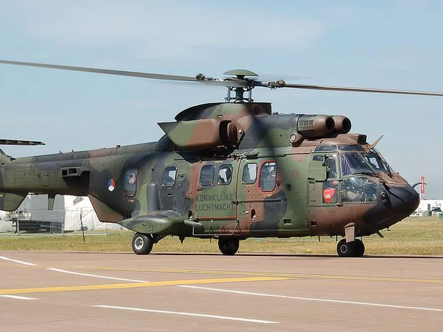 american helicopter disappears in nepal