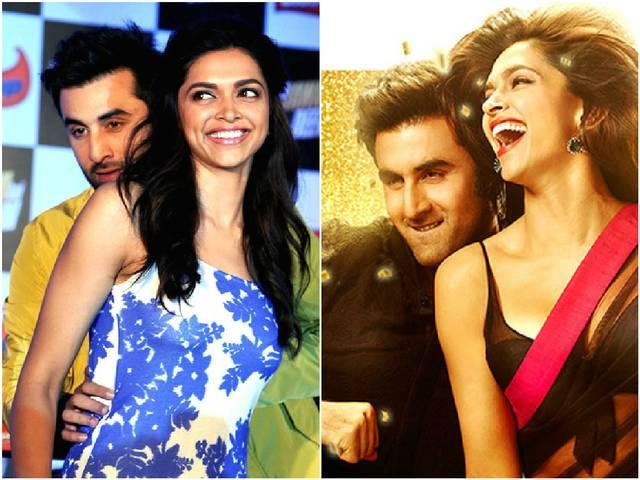 Ranbir and I share a special equation: Deepika Padukone