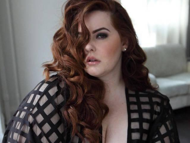 tess holliday_Model_
