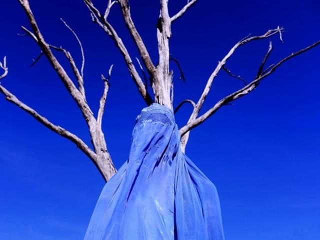a burqa across australia