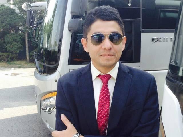 Who is DM Amit kataria?
