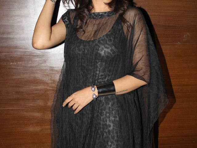 Actress_Sushmita Sen
