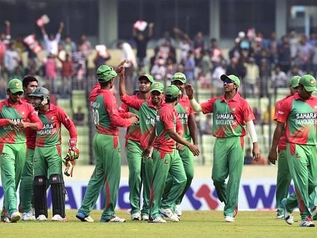 Bangladesh Cricket Team_Team India_Virat Kohli_MS Dhoni_