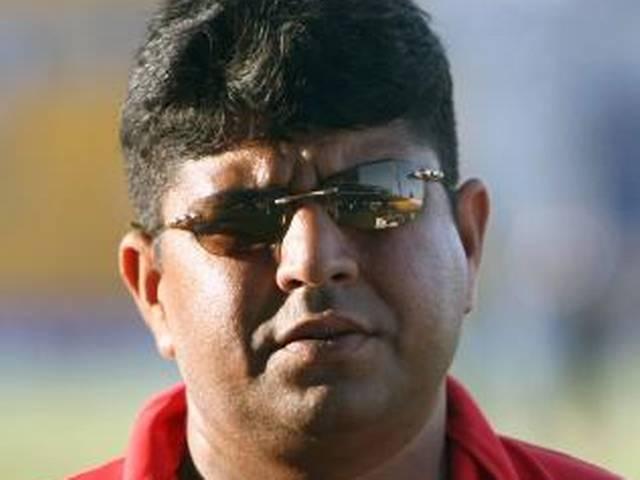 Ahsan Raza_Pakistan Cricket Team_Zimbabwe Cricket Team_