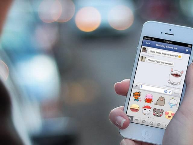 now you can play games on facebook messenger