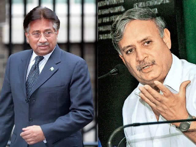 Kargil gave Musharraf a 'bloody nose': Rao Inderjit Singh