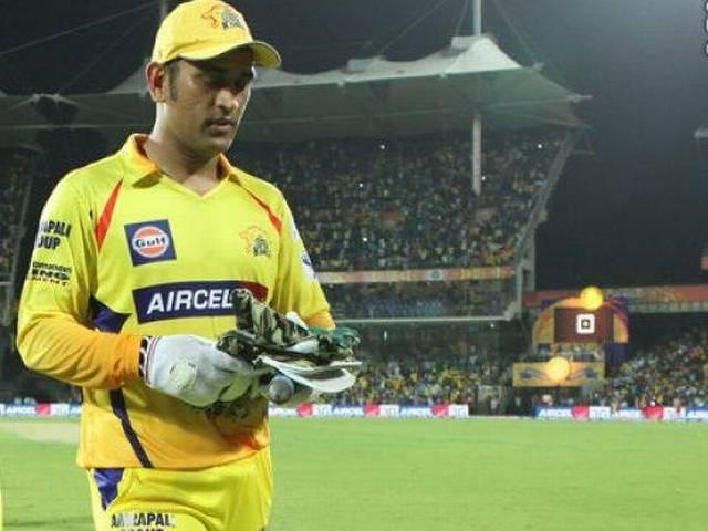 Chennai Super KIngs_MS Dhoni_fined_Umpire_Dwayne smith_