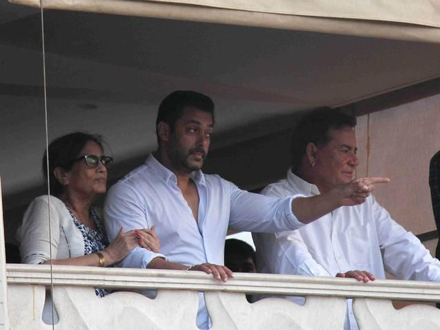 Salman wants to go to Dubai, seeks HC's permission