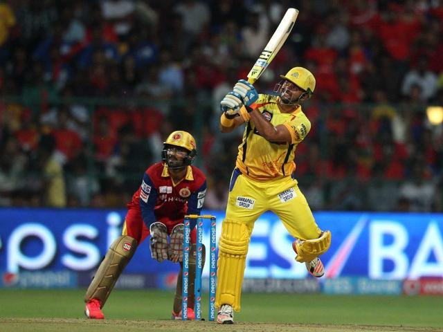Suresh Raina_Team India_Chennai Super Kings_Priyanka_Tweet_