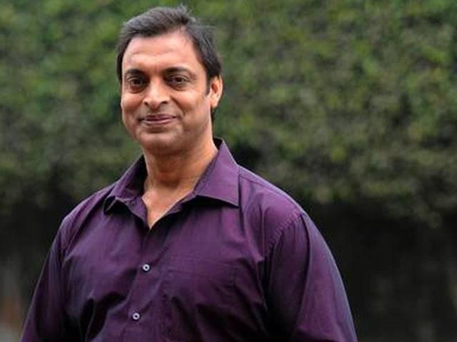 Shoaib Akhtar gets clean chit from Lahore high court