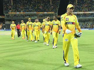 IPL: चेन्नई के खिलाड़ी ने बिताई थी महिला के साथ रात: रिपोर्ट