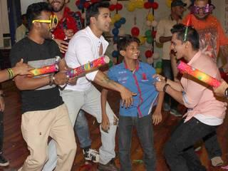 Music_video_shoot_film_Any Body Can Dance 2_ABCD2