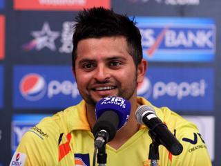 हम कोलकाता में मुंबई से फाइनल हार चुके हैं इसलिए हमें अच्छा खेलना होगा: रैना